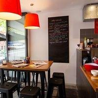 Lush Bucket Cafe