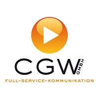 CGW GmbH - Full-Service-Kommunikation