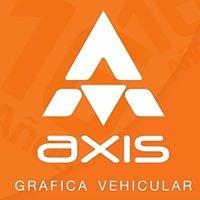 AXIS GRÁFICA