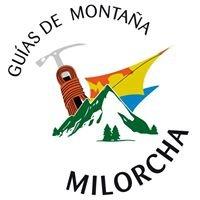 Milorcha, Guías de Montaña y Barrancos