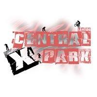 Laredo Central X Park