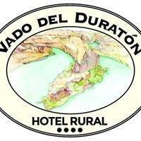 Hotel Rural Vado del Duratón -Sepúlveda