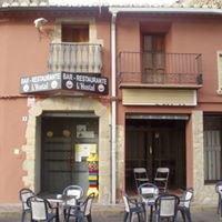 Restaurante L'Hostal Cabanes