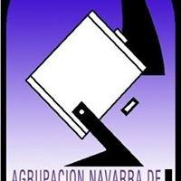 Agrupación Navarra de Astronomía / Nafarroako Astronomia Elkartea