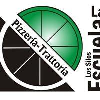 """Pizzería """"La Escuela"""""""