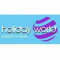 Holiday World Karpathos Travel