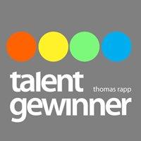 Thomas Rapp - Agentur Talentgewinner Recruiting & Personalmarketing