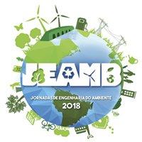 JEAmbi Jornadas de Engenharia do Ambiente - Instituto Superior Técnico