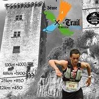 X Trail Corrèze Dordogne