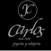 JOYERIA  Y RELOJERIA  CARLOS