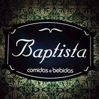 Baptista Comidas e Bebidas