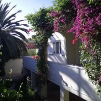 Lagonissi Summer House