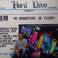 La Librairie Au Drugstore de Fleury