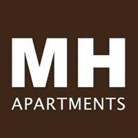 MH Apartments Praha