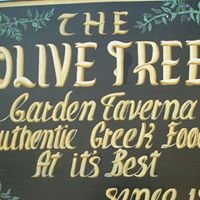 Olive Tree Taverna in Tsilivi, Zakynthos