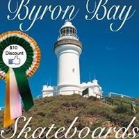 Byron Bay Skateboards