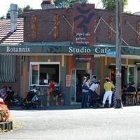 Botannix Studio Cafe