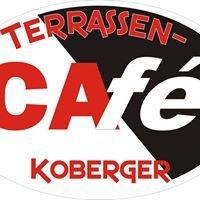Terrassencafé Koberger