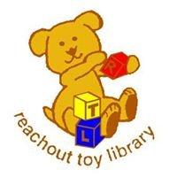 Reachout Toy Library Glen Innes