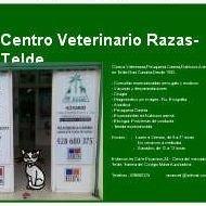 Centro Veterinario Razas-Telde