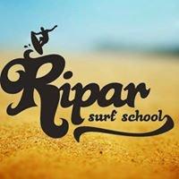 RIPAR SURF SCHOOL & CAMP
