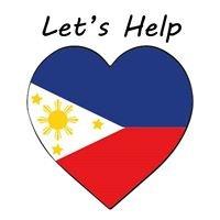 Let's Help Philippines