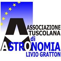 """Associazione Tuscolana di Astronomia """"Livio Gratton"""""""