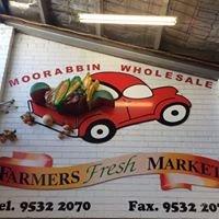 Moorabbin Market