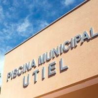 Piscina Cubierta Municipal de Utiel