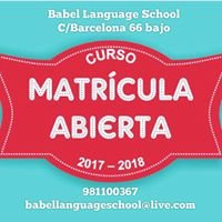 Babel Language School