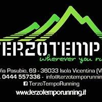 TerzoTempo Running