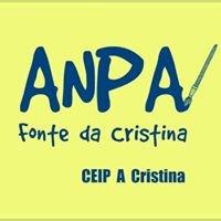 """ANPA """"Fonte Da Cristina"""""""
