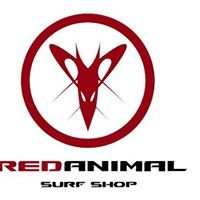 RedAnimal Surf Shop & School