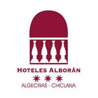 Hoteles Alborán
