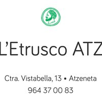 L' Etrusco ATZ