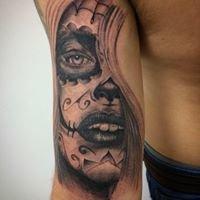 De La Rocha Tattoo y Piercing