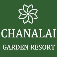 Chanalai Garden Resort and Spa, Kata Beach, Phuket