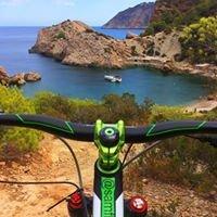 Ride Ibiza Holidays and outdoor activities.