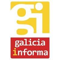 Galicia Informa - Agencia de Comunicación & Publicidad