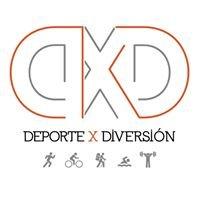 DxD-Deporte x Diversión
