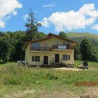 Bakuriani Didveli - Cottage