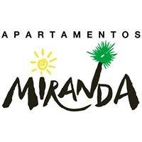 Apartamentos Miranda - Breña Alta,  La Palma, Islas Canarias