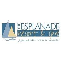 The Esplanade Resort & Spa - Gippsland Lakes