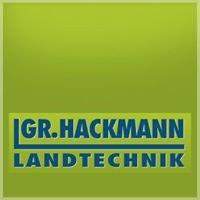 Hackmann Landtechnik GmbH & Co.KG