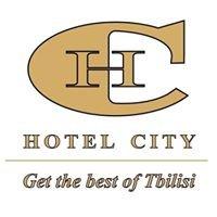 Hotel City სასტუმრო სითი