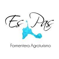 Es Pas Formentera Agroturismo