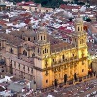 Catedral de Jaén (España)