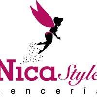 NICA STYLE LENCERIA