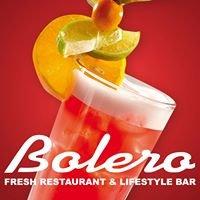 Bolero Terassen Bar