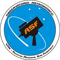 Astronomia San Francisco